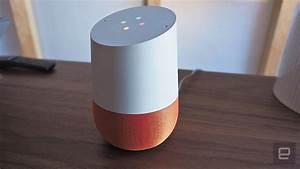 Google Home In Deutschland : google home startet in deutschland engadget deutschland ~ Lizthompson.info Haus und Dekorationen