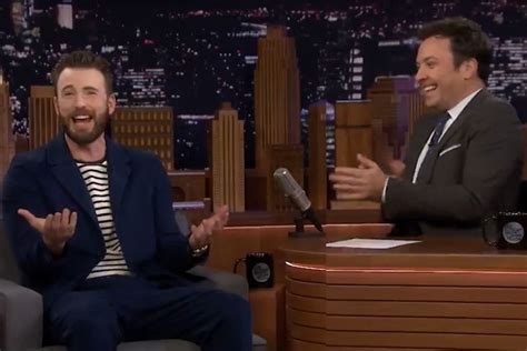 Chris Evans Accidentally Spoiled 'Avengers: Endgame' For ...