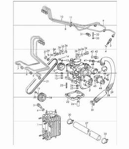 Porsche 911 T E S Sc Carrera Factory Workshop Manual 72 83