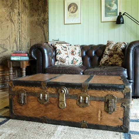 28 Ways To Use Vintage Chests And Trunks In Home Decor. Chocolate Brown And Green Living Room. Primitive Curtains For Living Room. Local Live Chat Room. Living Room Tree. Paint Colors For Large Living Rooms. Draw Living Room. Gray And Teal Living Room. Living Room Accessories Cheap