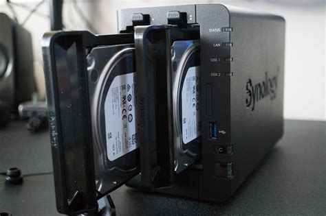 Best Synology Nas Best Synology Ds218 Compatible Drives Windows Central