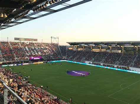 what to expect at audi field in 2019 wtop