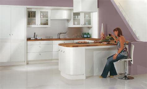 white gloss kitchen ideas kitchen doors