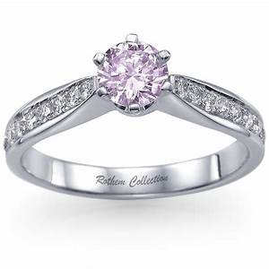 purple diamond rings pinterest With purple diamond wedding ring