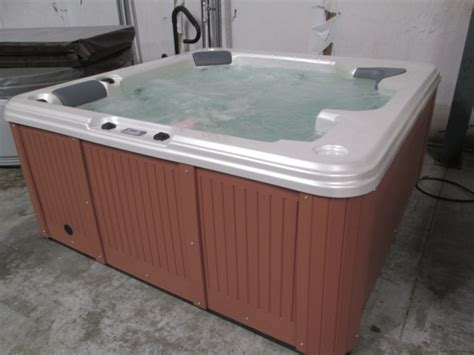 7x7 tub cover la spa rent to own 7x7 the spa tubs