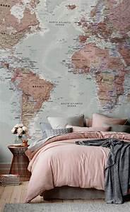 Graue Flecken An Der Wand : 1001 ideen in der farbe perlgrau zum inspirieren ~ Markanthonyermac.com Haus und Dekorationen