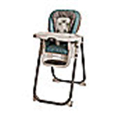 Graco Tablefit High Chair by Graco 174 Tablefit High Chair In Roan Bed Bath Beyond