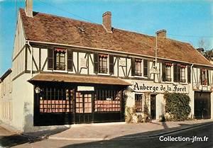 Castorama Val D Oise : cpsm france 95 hameau de baillon auberge de la for t ~ Dailycaller-alerts.com Idées de Décoration