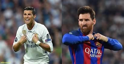 Messi Ronaldo Cristiano Lionel Soccer Wallpapers Awards