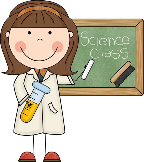 clipart for teachers science clipart pencil and in color