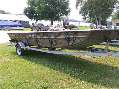 Craigslist Nashville Jon Boats by Seaark New And Used Boats For Sale