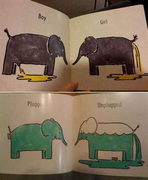 21 Of The Most Wildly Inappropriate Children's Books Ever