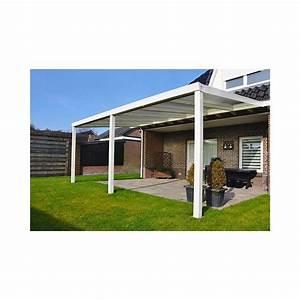 überdachung Für Grill : terrassen berdachung aluminium 600 x 300 cm mit ~ Lizthompson.info Haus und Dekorationen