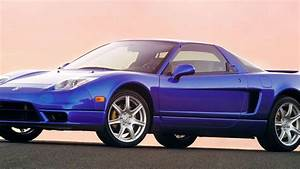 Remember The Whimpering Death Of The Old Acura NSX?