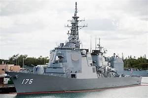 Kongō-class destroyer - Wikipedia