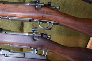Us World War 2 Rifles