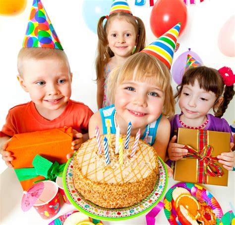 Unique Birthday Party Places For Kids In Palo Alto Life