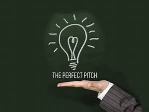 How To Make The Perfect Pitch - Rife Magazine
