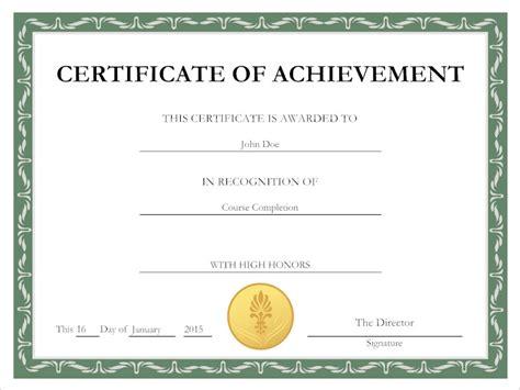 certificate template software     create