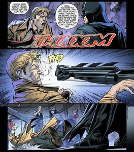Batman finds his mojo in Injustice Gods Among Us: Ever ...