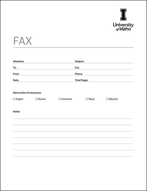 fax cover sheet brand toolkit brand resource center