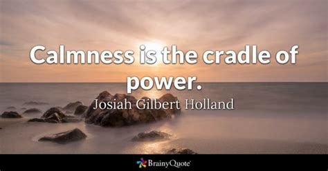 josiah gilbert holland quotes brainyquote
