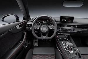 El Audi RS5 Coupé se da a conocer en Ginebra - Autofácil