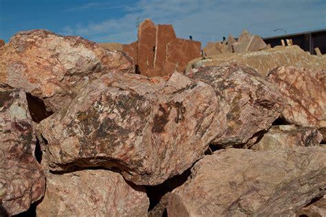 wholesale decorative rock gravel boulders las