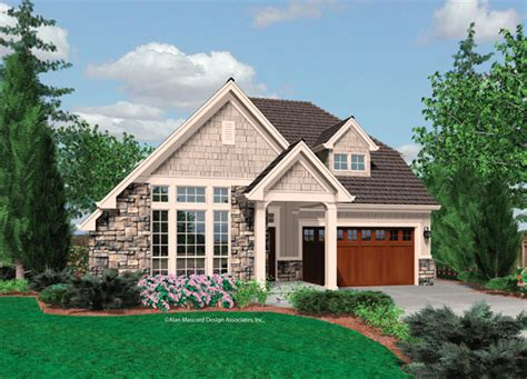 small bungalow house plans affordable small cottage plan