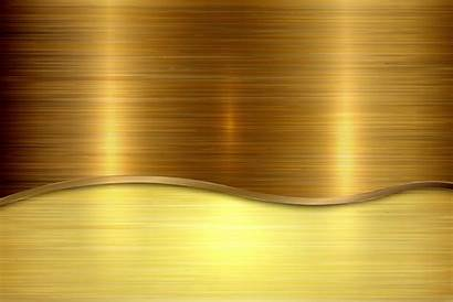 Gold Metal Plate Wallpapers Abstract Backgrounds Texture