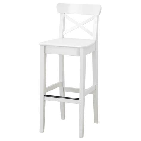 ikea chaises de bar tabouret de bar ikea