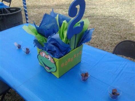 turtle decorations diy 25 best ideas about turtle centerpieces on
