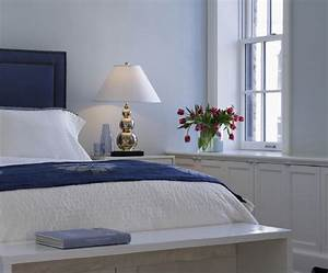 Blue, Bedroom, Decorating, Tips, And, Photos