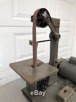 belt sander grinder rockwell delta   sword