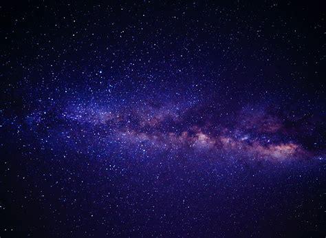 Andromeda Galaxy Way, HD Digital Universe, 4k Wallpapers