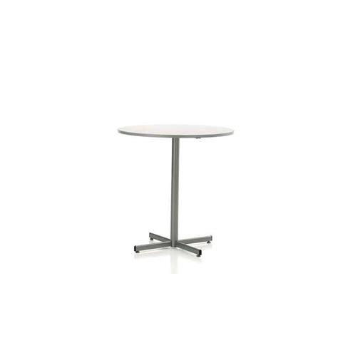 table de cuisine hauteur 90 cm table de cuisine ronde en stratifié hauteur 90 cm ou 110