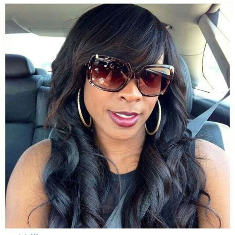 Sew In Hairstyles With Side Bangs by Sew In Braider All Hair Hair Styles