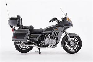 1983 Honda Goldwing