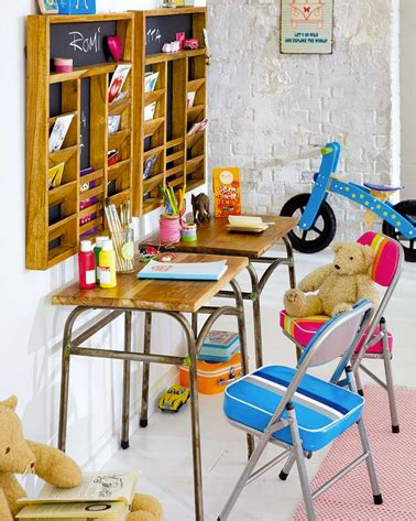 le bureau fille le bureau d 39 ecolier vintage les enfants adorent
