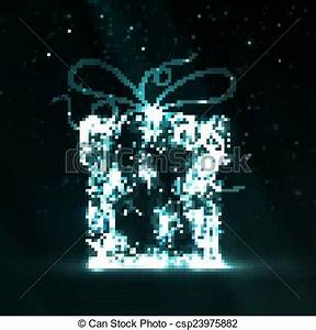 Vector of Circuit board background christmas t