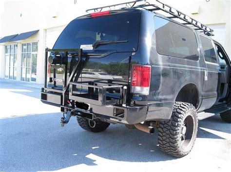 excursion roof rack 77 best images about ford excursion modifications on