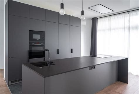 Standarta virtuves - Skandināvu Virtuves