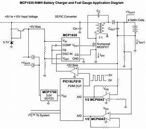 Mcp1630 Typical Application Reference Design