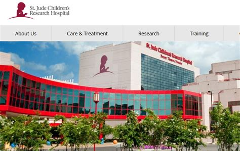 st jude childrens research hospital finding cures