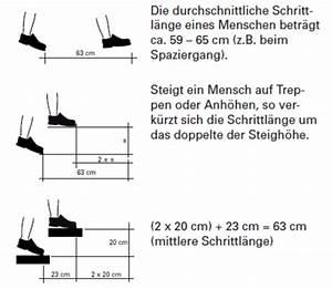 Beton Berechnen : stufenma e und stufenbegriffe bauwiki ~ Themetempest.com Abrechnung