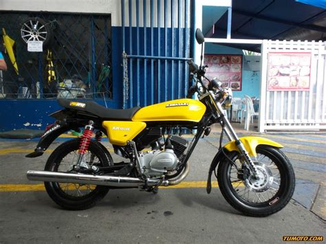 Kh Kawasaki by Kawasaki Kh 100 Kawasaki 2 500 000 En Tumoto