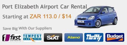 Car Rental Elizabeth Airport by Elizabeth Airport Plz Car Rental Best Car Hire