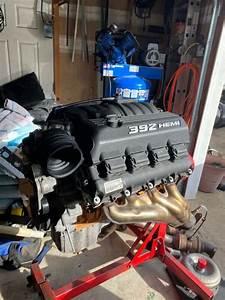 Hemi Engine - Parts Supply Store