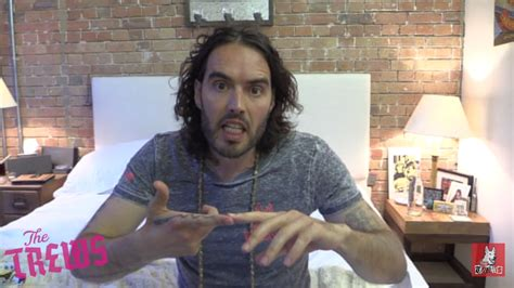 russell brand vote russell brand tells people to vote labour