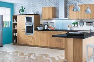 Revêtement Mural Cuisine : quel rev tement mural de cuisine choisir ~ Farleysfitness.com Idées de Décoration